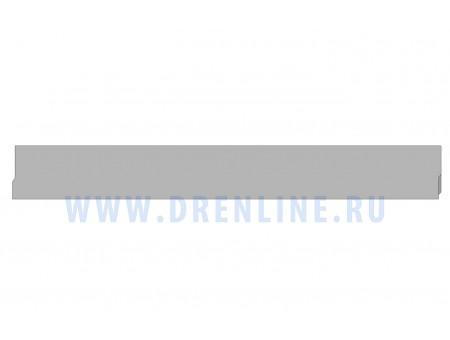 Лоток водоотводный бетонный DRENLINE Standart DN200 h280