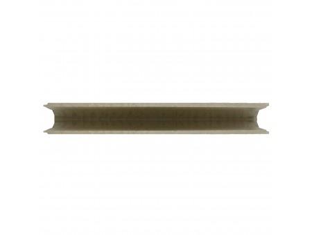 Лоток водоотводный пластиковый DN100 H180