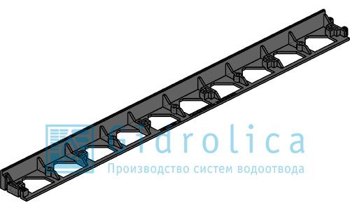 Бордюр Gidrolica Line Б-100.8.4.5