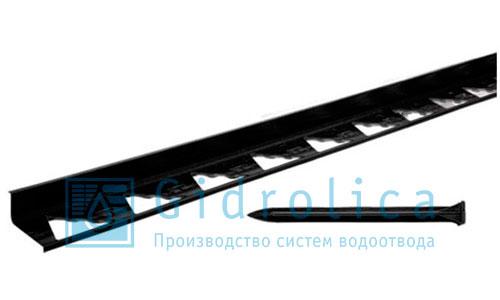 Бордюр Gidrolica Line Б-300.8,5.4.5