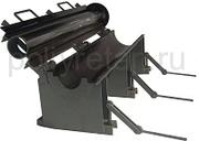 Пресс-формы метало-сварные для производства теплоизоляционных плит