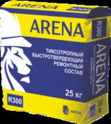 ARENA RepairMaster R300 тиксотропный ремонтный состав для бетона