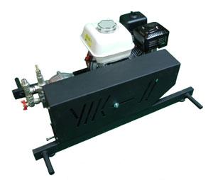 Установка для нанесения жидкой резины УЖК-2 ЭБР mini