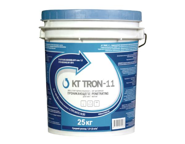 КТтрон-11