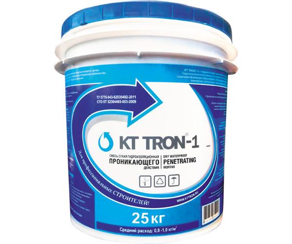 КТтрон-1