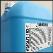 Противоморозная добавка  с пластификатором KRIOLIT 162-Т