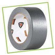 Клейкая лента металлизированная, 48 мм х 40 м