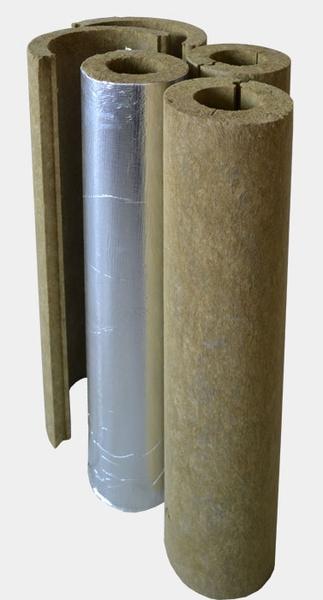 Теплоизоляционные цилиндры 50
